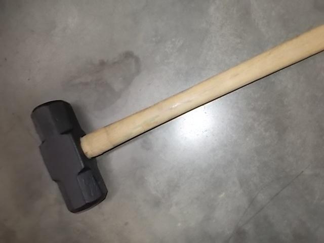 $10 Sledgehammer (4025)