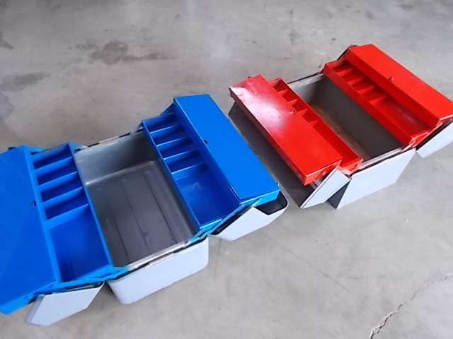 $39 each Cantilever Toolbox (5225)